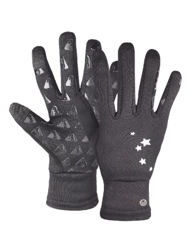 ELT Geneva Winter Kids Riding Gloves