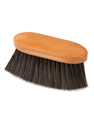 Hardwood Soft Brush Long Bristles