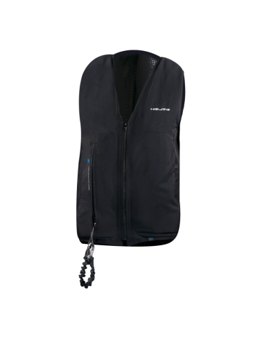 Chaleco Helite Airbag Zip'In 2