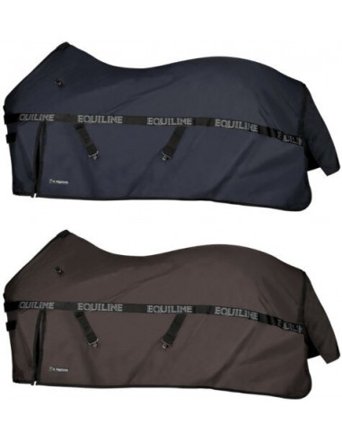Equiline Clint Paddock Rug 200 Gr