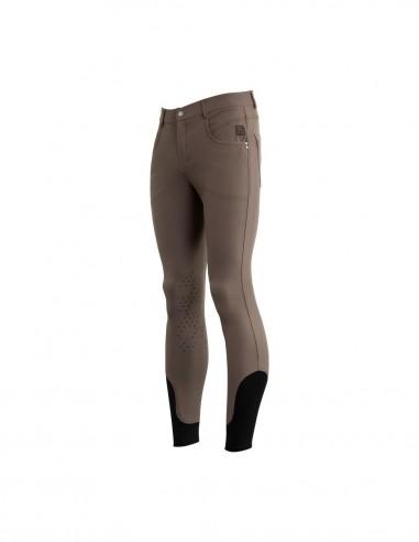 Pantalón de Equitación BR Piere KGrip...