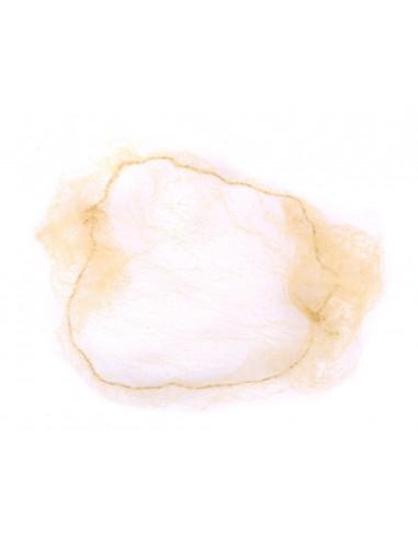 Transparent Hair Net for Show Buns