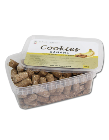 Flavoured Cookies 750gr