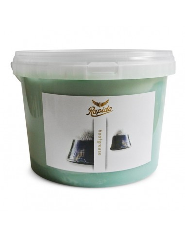 Rapide Green hoof Grease 5L