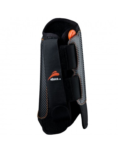 eQuick eVenting Pro Cross Front Boots