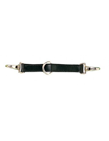 Leather Attachment with Carabiners