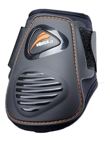 eQuick eLight Rear Boots