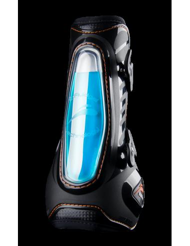 eQuick eShock Fluid Gel Velcro Front...