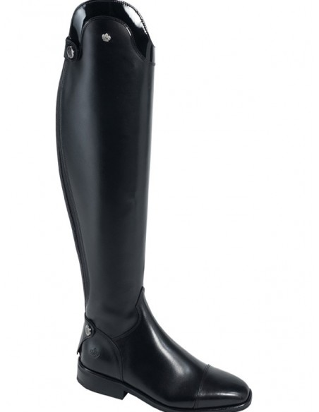 Konigs Youngster New Style Horse Riding Boots