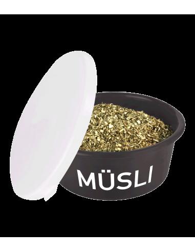 Muesli Bowl with Lid 5L