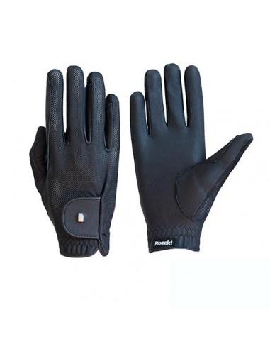 Roeckl Roeck-Grip Lite Riding Gloves