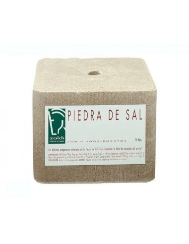 Salt Licks with Minerals 10 Kg