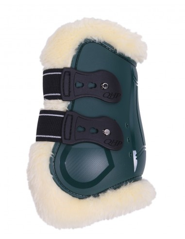 Rear boots with sheepskin Ontario