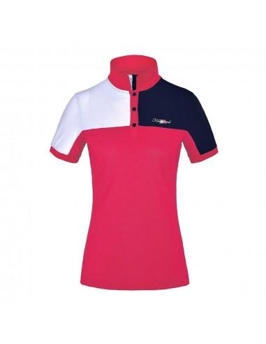 Kingsland Janey Ladies Riding Polo Shirt