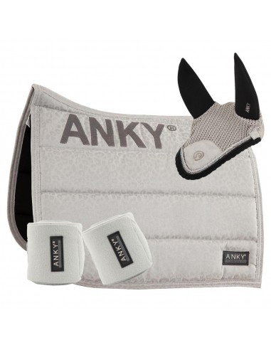 Set Dressage Anky Colourful Bloom...