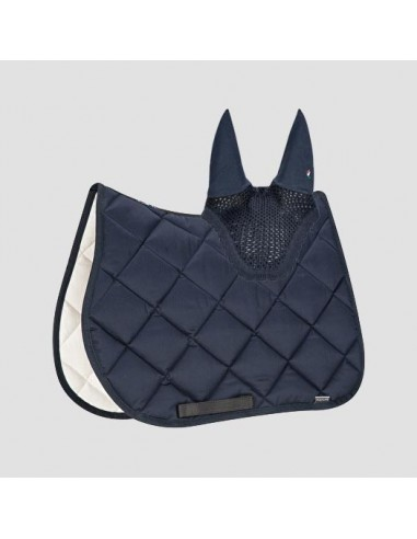 Set Jumping Equiline Rombo Navy
