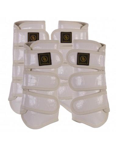 Dressage Boots BR Pro Max Croco...