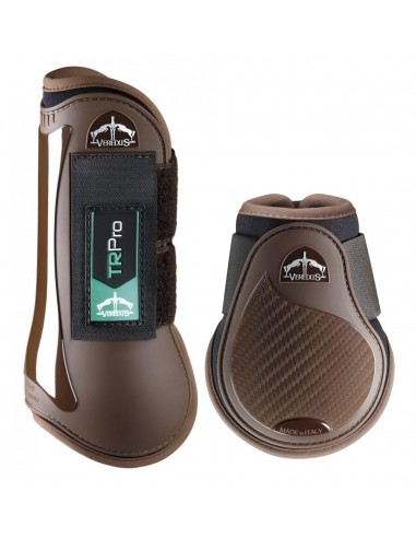 Set of Veredus TR Pro Jumping Boots...