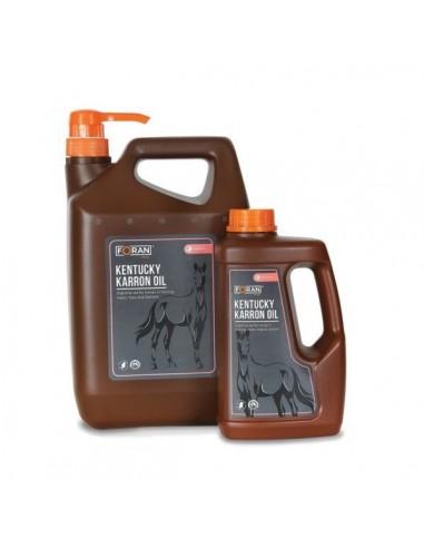Kentucky Karron High Quality Oil