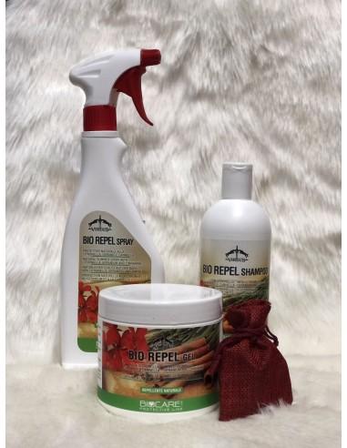 Anti-Insect Bio Repel Pack of Veredus