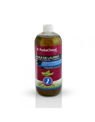 Aceite de Laurel 100% Natural para...