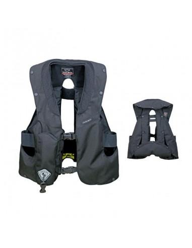 Chaleco Airbag de Equitación Hit-Air...