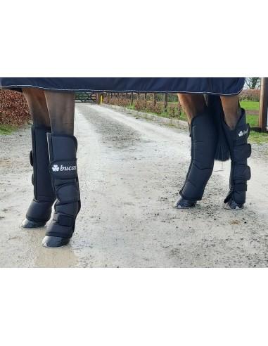 Bucas 2020 Horse Travel Boots