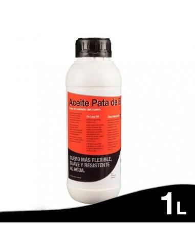 Ox Leg Oil