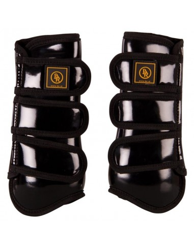 BR Pro Max Lacquer Tendon Boots