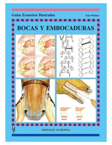 Bocas y Embocaduras - Guías Ecuestres...