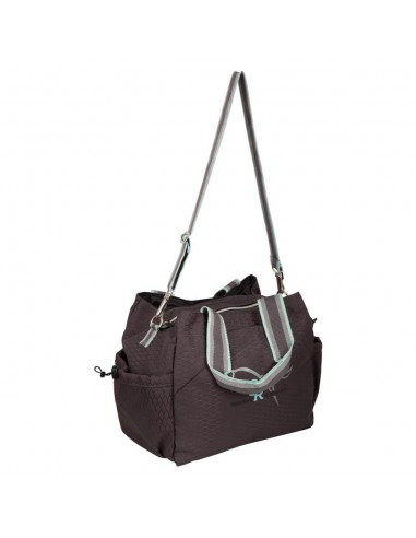 BR PASSION GREY CLEANING BAG