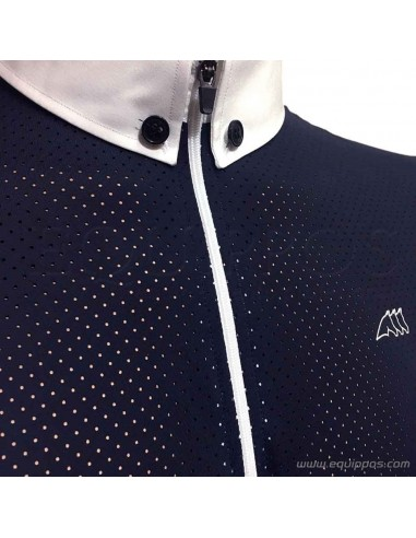 EQUILINE LORENZ COMPETITION POLO SHIRT
