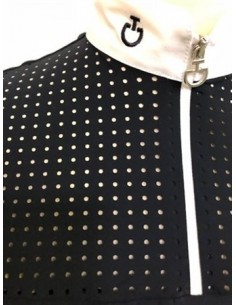 POLO DE CONCURSO CAVALLERIA TOSCANA BIG PERFORATED
