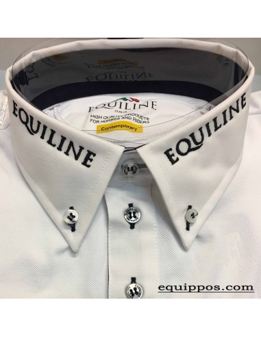 EQUILINE FOX WITH EMBROIDERY...