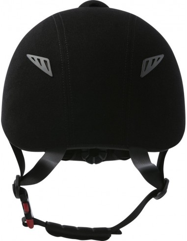 CHOPLIN AERO ADJUSTABLE HELMET WITH REMOVABLE COVER