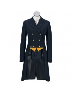 PIKEUR DAMEN DRESSAGE SHADBELLY COAT