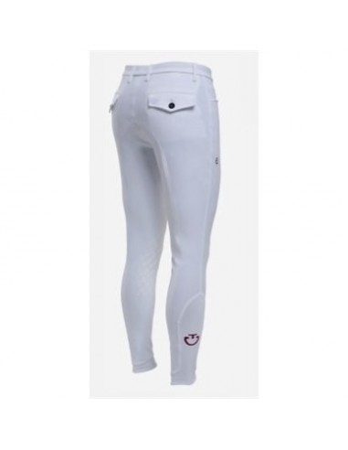 CAVALLERIA TOSCANA NEW GRIP SYSTEM HOMBRE COMPETITION BREECHES
