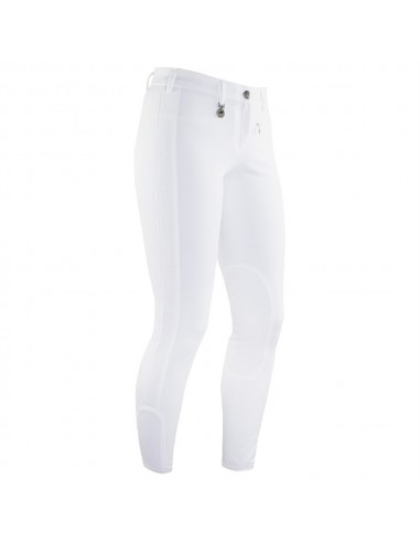 PIKEUR PRISCA GIRL GRIP COMPETITION BREECHES