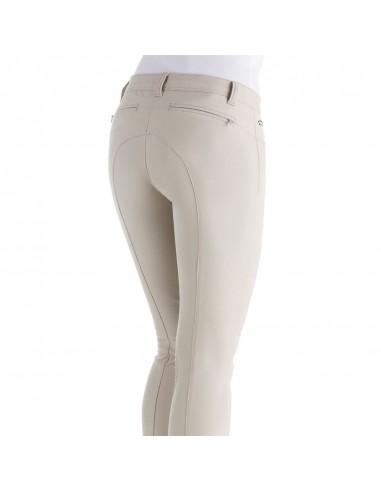 Pantalón de Equitación Animo Nay Mujer