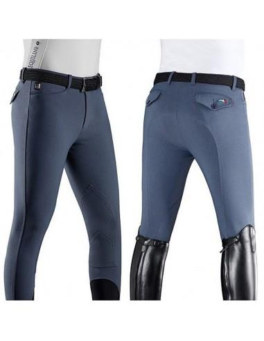 Pantalón de Equitación Equiline Grafton