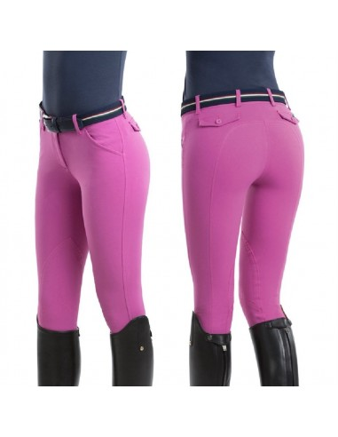 EQUILINE BOSTON LIMITED EDITION HORSE RIDING BREECHES