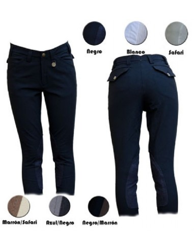 UNISEX HORSE RIDING BREECHES