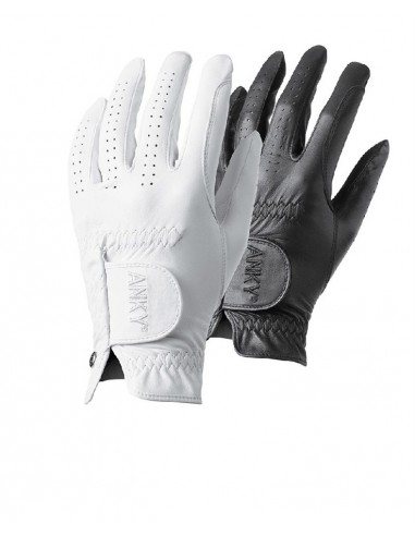 ANKY COMPETITION HORSE RIDING GLOVES