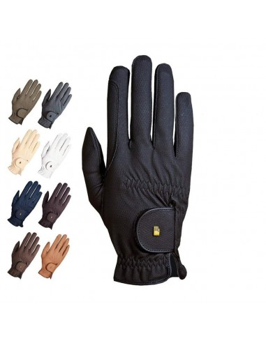 ROECKL FUNCTION GRIP HORSE RIDING GLOVES