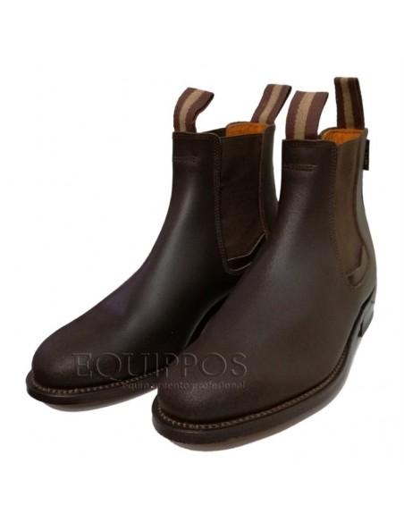 Valverde del Camino Jodhpour Boots