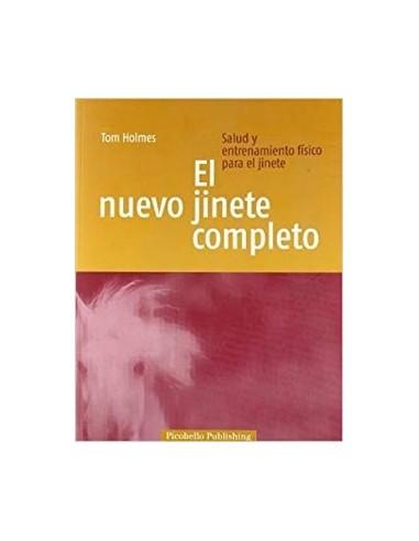BOOK-EL NUEVO JINETE COMPLETO
