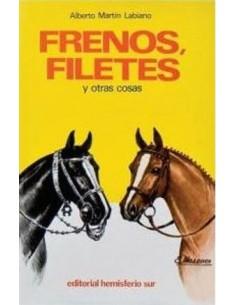 FRENOS FILETES Y OTRAS COSAS