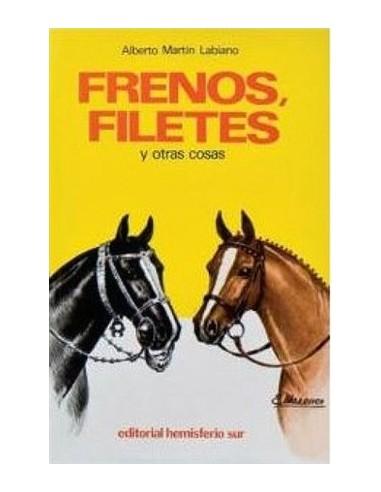 BOOK-FRENOS FILETES Y OTRAS COSAS