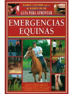 GUIA PARA AFRONTAR EMERGENCIAS EQUINAS