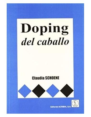 BOOK-DOPING DEL CABALLO
